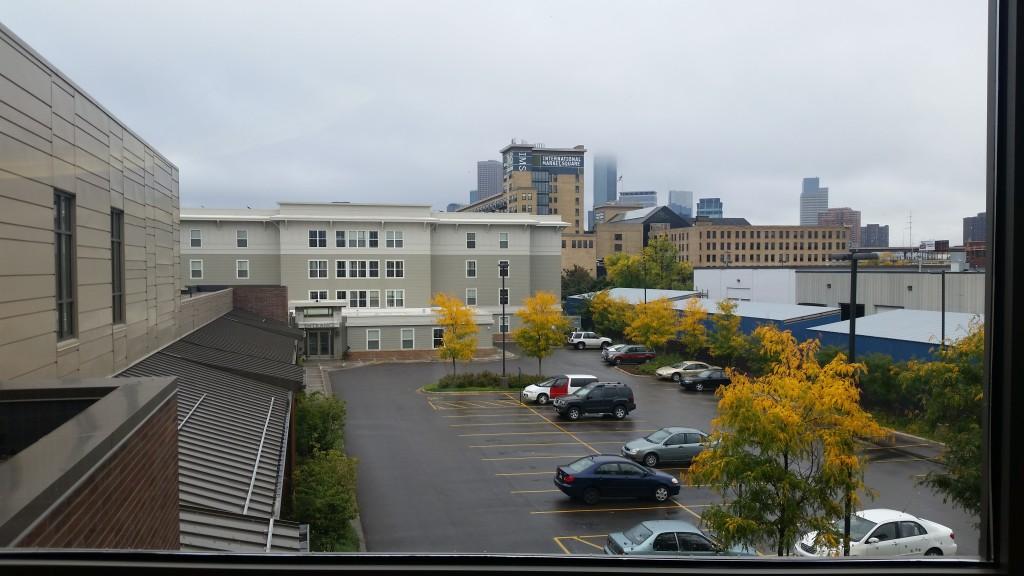 Minneapolis Public Housing Agency – Senior Housing and Memory Care Facility