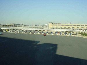 Minneapolis/St. Paul International Airport Parking Expansion