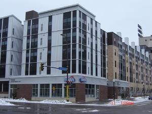 Saint Anthony Mills Apartments