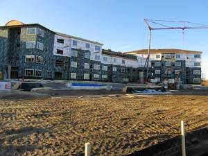 The View Apartments at Long Lake