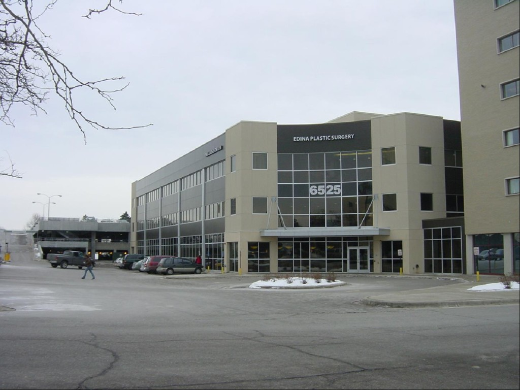 Southdale Medical Center Office Building Expansion