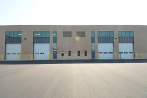 MnDOT Rochester Maintenance Facility